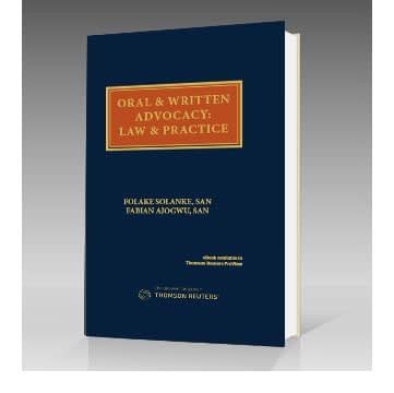 Oral and Written _ law and practice