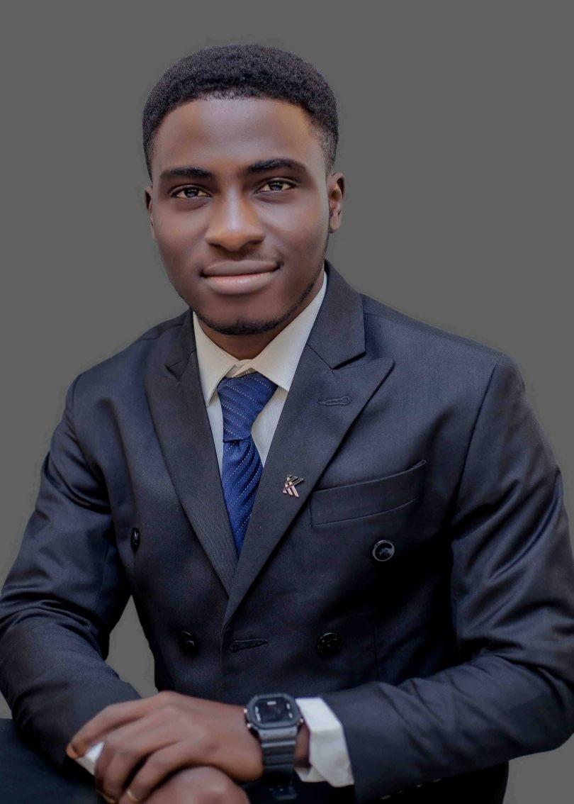 Oluwatobi Olakanye