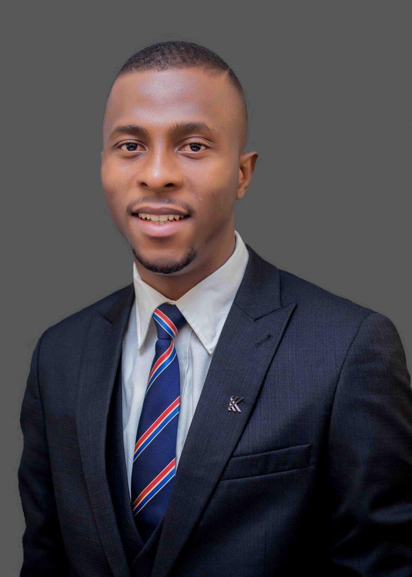 Michael Odugbemi
